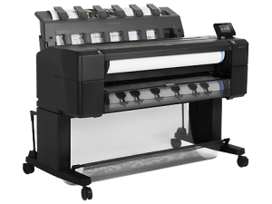 Assistenza Hp Plotter Ravenna